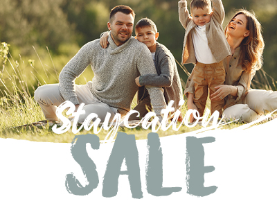 StaycationSale