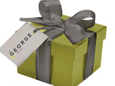 George Present Box