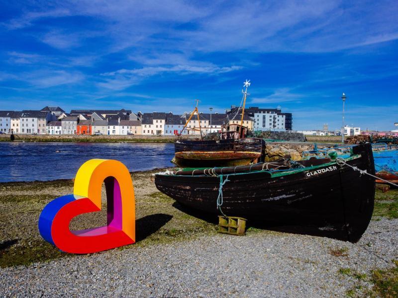 Galway 2020 heart