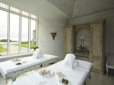 Ashford Castle Treatment Room 2