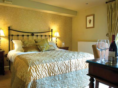 Whitley Hall Hotel - Superior Double Room