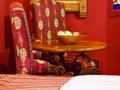 Old Inn Rooms