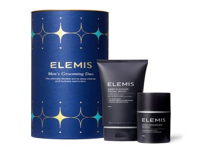 Christmas Men's Grooming Duo