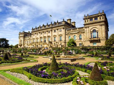 Harewood House Package