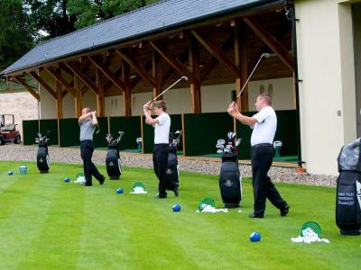 Golf Image 5