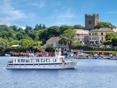 Killaloe River Cruise