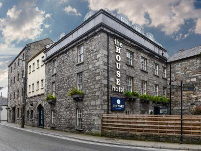 The House Hotel Galway