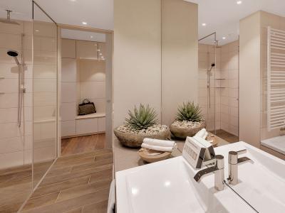 Penthouse Suite Atrium Hotel Muenchen