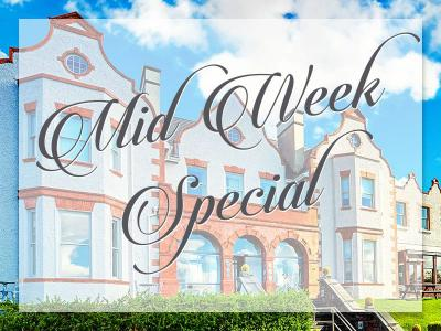 Mulranny Mid Week Special