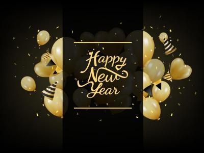 New Years 3