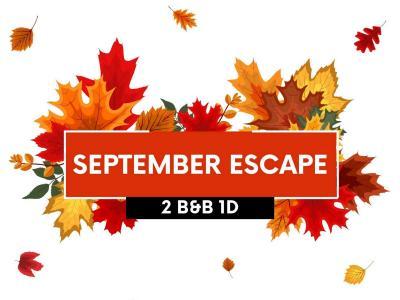 September Escape
