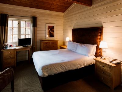 Woodland Cabin Standard Double