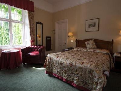 Chase Hotel - Executive Double Room