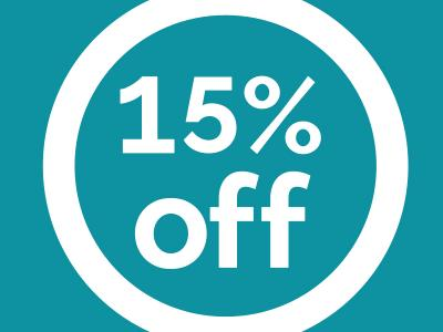 15% off at Claregalway Hotel