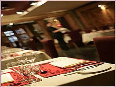 Long's restaurant