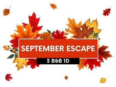 September Escape 2