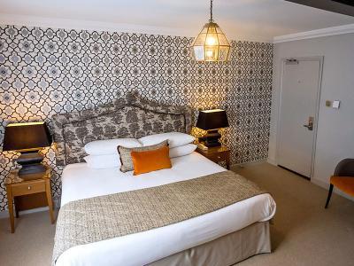 Maids Head Hotel - Executive Room