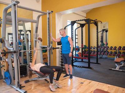 Gym Membership 1