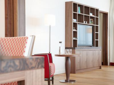 Oberwaid Suite