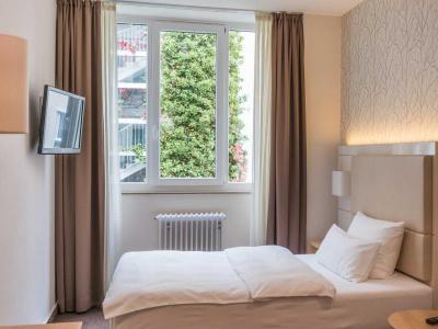 Comfort Single Room ATRIUM HOTEL MUENCHEN