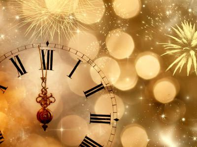 New Year Break