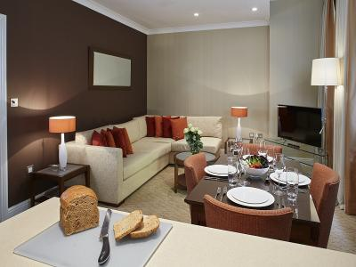Executive Two Bedroom 1