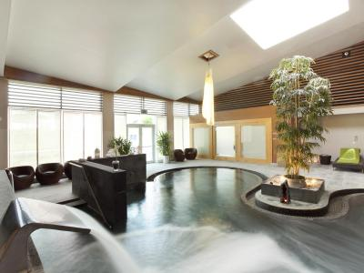 Daytime Thermal Spa