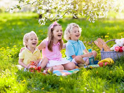 Spring Summer Image