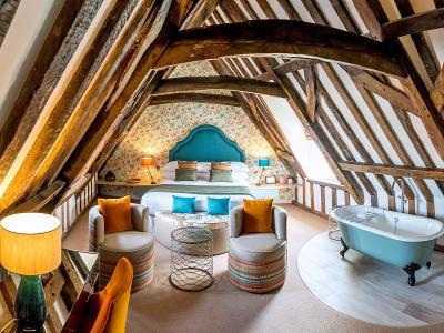 Maids Head Hotel - Surlingham Junior Suite