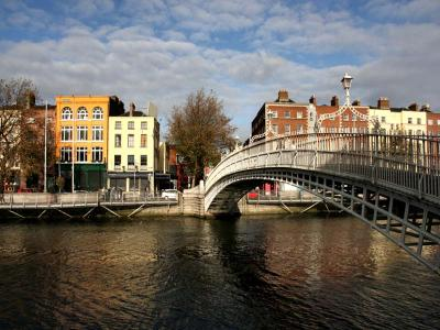 Dublin City Image 1