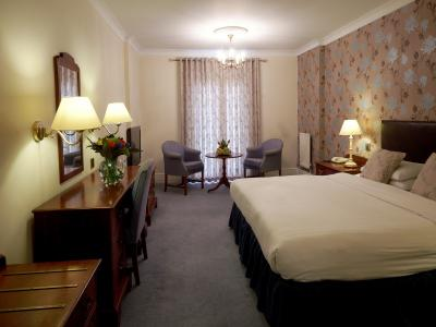 BBH Standard Double Room 06