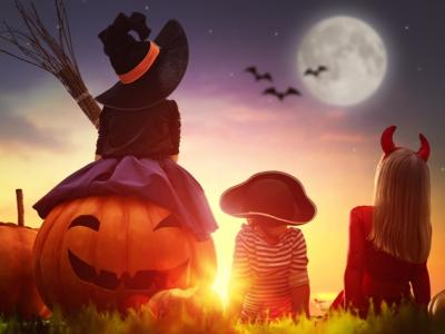 Halloween 2 Night Package