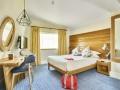 Leinster Lodge Bedroom 3