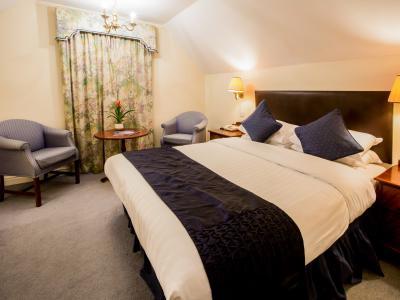 BBH Standard Double Room 08