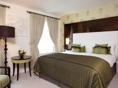 Deluxe Room 2012