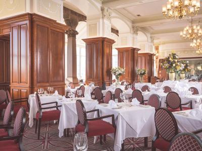 Oak Restaurant 2