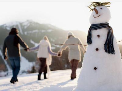 Winter Family McWilliam 2