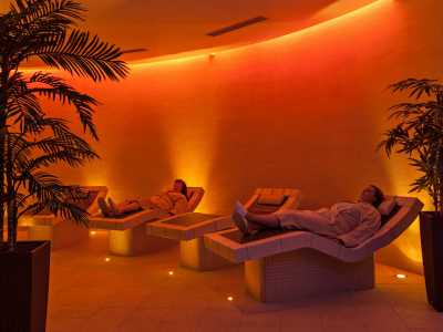 Spa Rate Packages