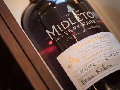 Midelton Whiskey 2