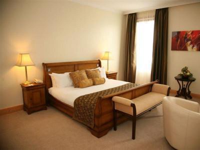 Hotel Ballina Suite