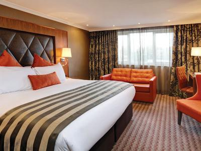 Classic Double Room - Frensham Pond Hotel