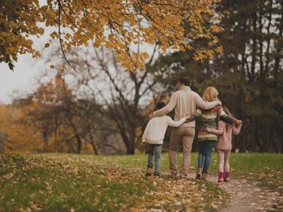 Family MCW Autumn 2
