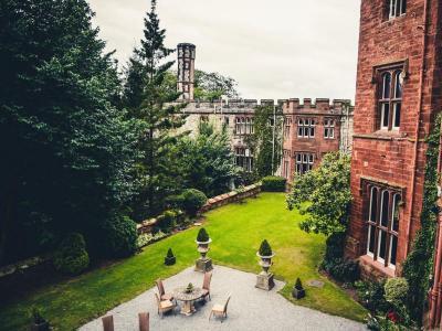 Ruthin Castle Hotel & Spa