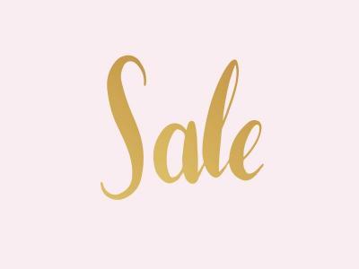 Sale New