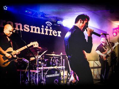 transmitter band
