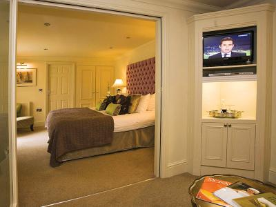 Whitley Hall Hotel - Suite