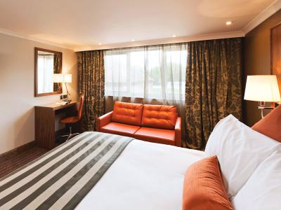 Classic Double Room - Frensham Pond Hotel