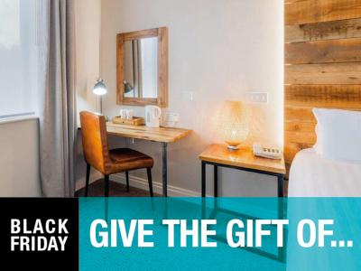 Black Friday Gift Vouchers - Space