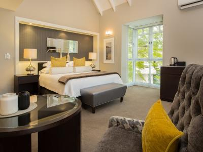Fancourt Luxury Room