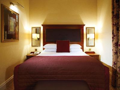 Shrigley Hall Hotel and Spa - Standard Double Room